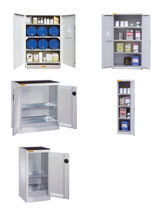 security storage: cabinet for toxic products HazMat cabinets 13/20 CHEMO