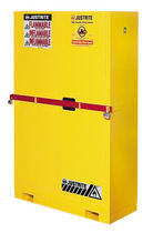 security storage: fire-resistant cabinet for paper max. 1651 x 1092 x 457 mm  Justrite