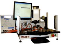 selective soldering machine HBR50  techMatrix, LLC