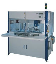 selective soldering machine  Wolf Produktionssysteme
