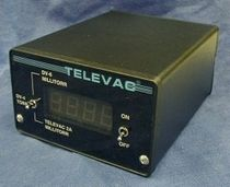 self contained digital display for thermocouple vacuum sensor 4.0&quot; x 2.5&quot; x 5.5&quot; | VacuGuard TELEVAC