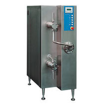 self-contained freezer for ice cream production GIF 400, GIF 600 Gram Equipment