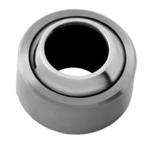 self-lubricating spherical plain bearing DIN ISO 12240-1 K TESCUBAL® OK Chiavette Unificate S.p.A.