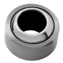 self-lubricating spherical plain bearing DIN ISO 12240-1 K TESNO® Chiavette Unificate S.p.A.