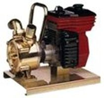 self priming centrifugal engine-driven pump max. 120 l/min | FALCO series Liverani