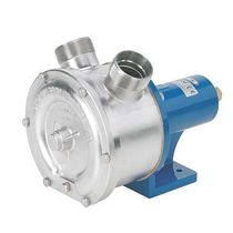 self-priming centrifugal liquid ring pump max. 230 l/min | SPECIAL, SPECIAL FM, LALX series Liverani
