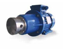 self-priming rotary vane pump 120 - 2000 l/h | HTP  GemmeCotti