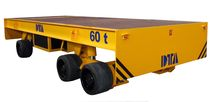 self-propelled trailer max. 60 t DTA