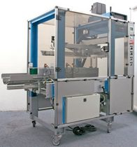 semi-automatic case sealer (hot melt glue) 10 - 15 p/min | HM 900 Technibag