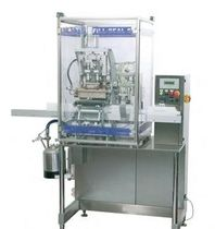 semi-automatic filler for liquids and sealer for pre-formed packaging max. 1 500 p/h | FILL-SEAL 5 TM