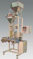 semi-automatic filler for liquids and sealer for pre-formed packaging 6 - 10 p/min | FSU601 Fres-co System USA, Inc.
