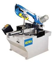 semi-automatic horizontal band saw  ULTRA NOVA SAS