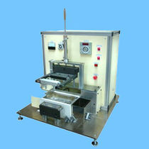 semi-automatic hot-bar reflow soldering machine SAS-280 SHINING SUN ENTERPRISE CO., LTD
