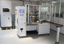 semi-automatic induction brazing machine  TECHNAX
