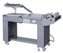 semi automatic L-sealer 500 x 500 x 10 - 250 mm | ASW-5050B American Packaging & Plant Equipment