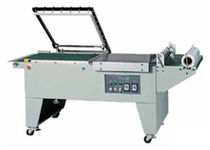 semi automatic L-sealer 600 x 600 x 10 - 300 mm | ASW-6060B American Packaging & Plant Equipment