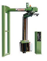 semi-automatic rotary arm stretch wrapper Freedom™ 6500 Highlight Industries