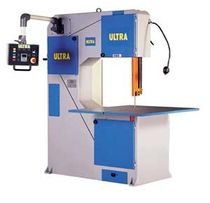 semi-automatic vertical band saw  ULTRA NOVA SAS