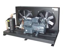 semi hermetic air cooled condensing unit 6 - 27 HP | RC series RefComp