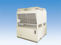 semi hermetic air cooled condensing unit for outdoor installation 7.5 - 15 kW | OCU-FJ series Dalian Sanyo Compressors