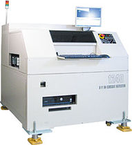 semiconductor testing machine  HIOKI E.E. CORPORATION