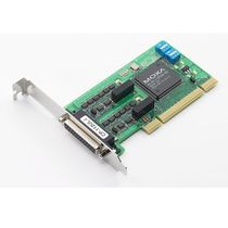 serial communication card 2 ports (RS-422 or RS-485), PCI Moxa Europe
