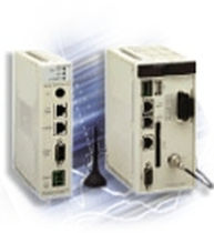 serial - Ethernet fieldbus gateway ETG 1000/ 3000 Schneider Electric - Automation and Control