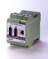 serial - Ethernet fieldbus gateway 10/100BaseT, RS232/485, RS232 COMSOFT