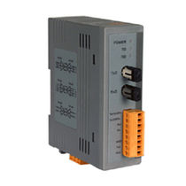 serial - fiber optic converter  ICP-DAS