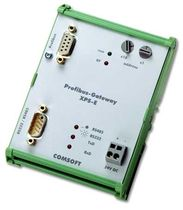 serial - PROFIBUS fieldbus gateway RS232/422, RS485 | XPS-E COMSOFT