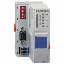 serial - PROFIBUS fieldbus gateway SD-I-DP-V0-2 SCHMERSAL