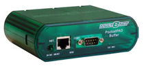serial to Ethernet device server 1 x RS232 | Multenet Buffer  MULTENET