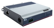 serial to Ethernet device server 1 x RS232/422/485, 1 x 10/100BASE-TX/FX | iCON-501 series AXIOMTEK