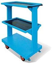 service trolley max. 400 kg | K-4 series SARRALLE