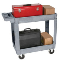 service trolley max. 550 lbs Wesco