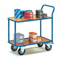 service trolley RAL 5007  LOKOMA