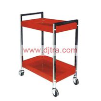 service trolley max. 350 L D&amp;J International Limited