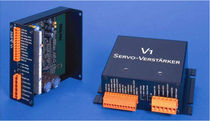 servo-amplifier 70 V, 10 - 20 A | V1 Zub machine control AG