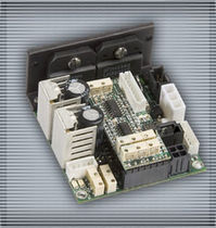 servo-amplifier ± 15 - 28 V | QD-4000 Nutfield Technology