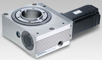 servo driven rotary cam indexing drive &oslash; 400 - 1 250 mm | RA series Sankyo America