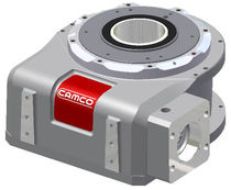 servo-driven rotary indexing table RSD series DE-STA-CO