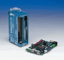 servo-drive 24 - 48 VDC, 4.5 - 18 A | BLuDC Series Applied Motion Products