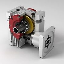 servo-gear reducer max. 5 960 Nm | AE series Güdel
