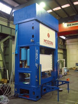 servo-press max. 400 t | PDM/2B/E/400 MOSSINI