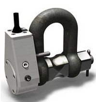 shackle load cell max. 400 t Scan-Sense