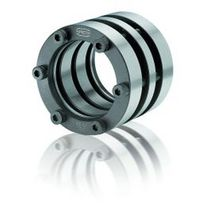 shaft-hub rigid coupling 60 - 49 900 Nm | DSL series SPIETH-MASCHINENELEMENTE GmbH & Co KG
