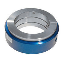 shaft-mounted rotary union  DSTI - Dynamic Sealing Technologies