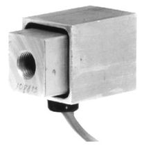 shear beam load cell 5 - 100 lbs Sensor Developments