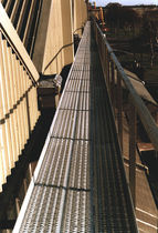 sheet metal grating  Hadley Industries Plc