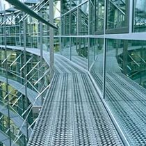sheet metal profile for flooring or steps max. 6 000 mm | STEPBLOC®  Meiser